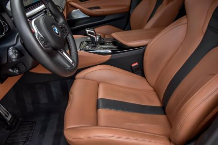 Used 2018 BMW M5 Executive, Rear Ent, | Downers Grove, IL