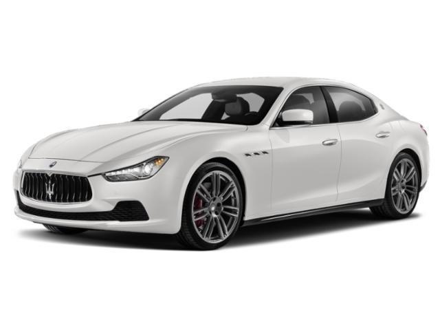 New 2020 Maserati Ghibli S Q4 | Downers Grove, IL