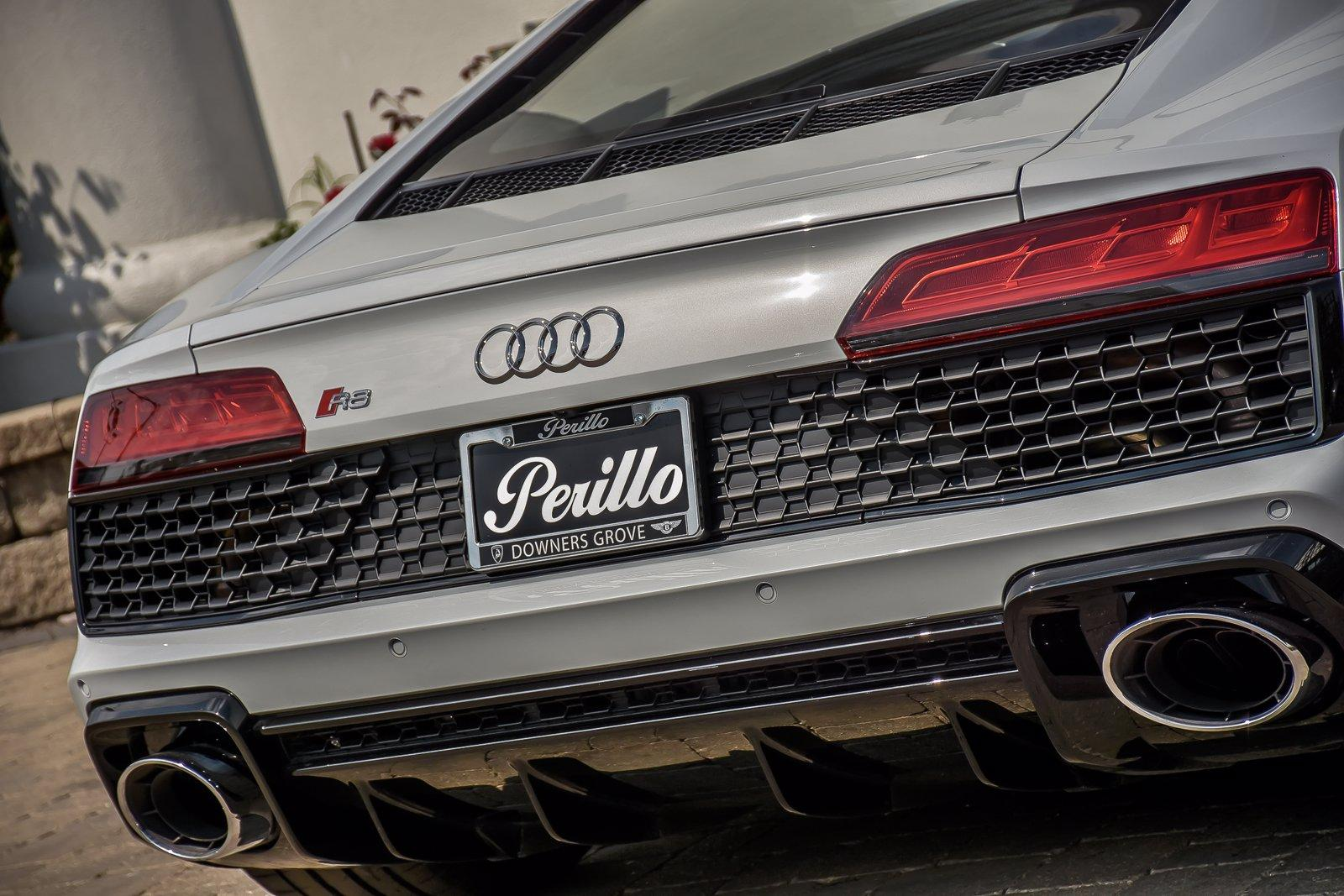 Used 2020 Audi R8 Coupe V10 | Downers Grove, IL