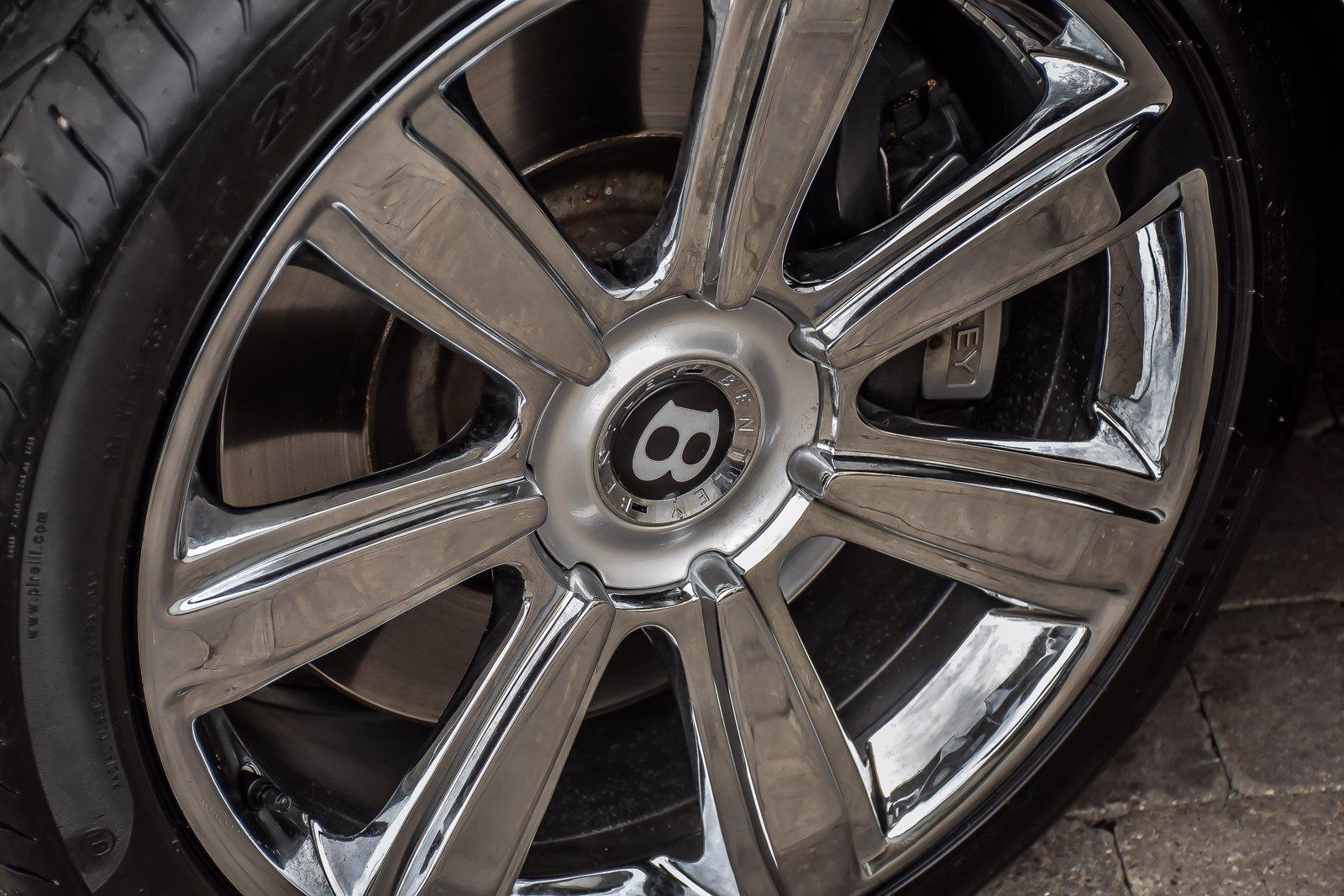 Used 2013 Bentley Continental GT V8 Covertible | Downers Grove, IL