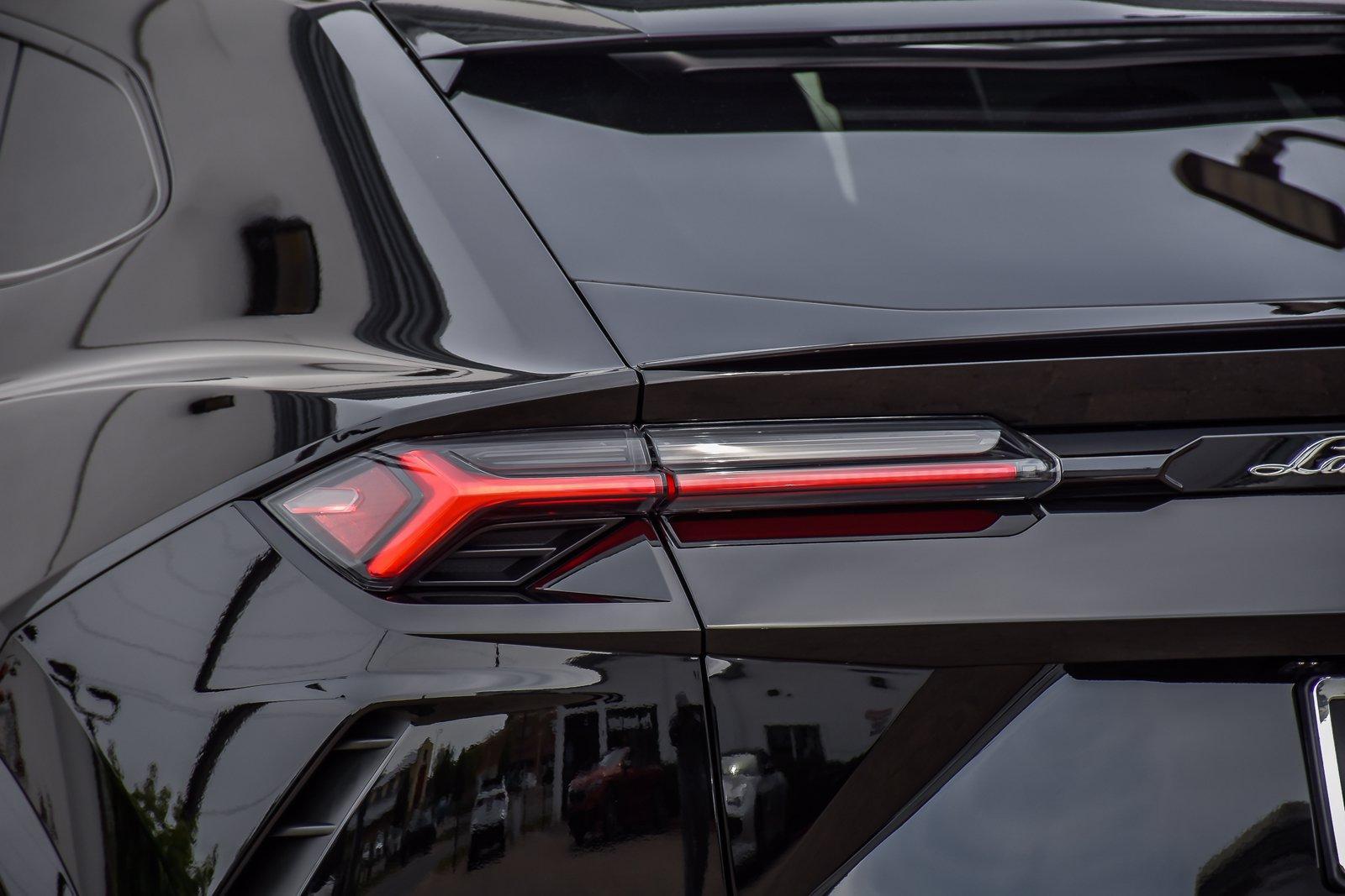 Used 2020 Lamborghini Urus    Downers Grove, IL