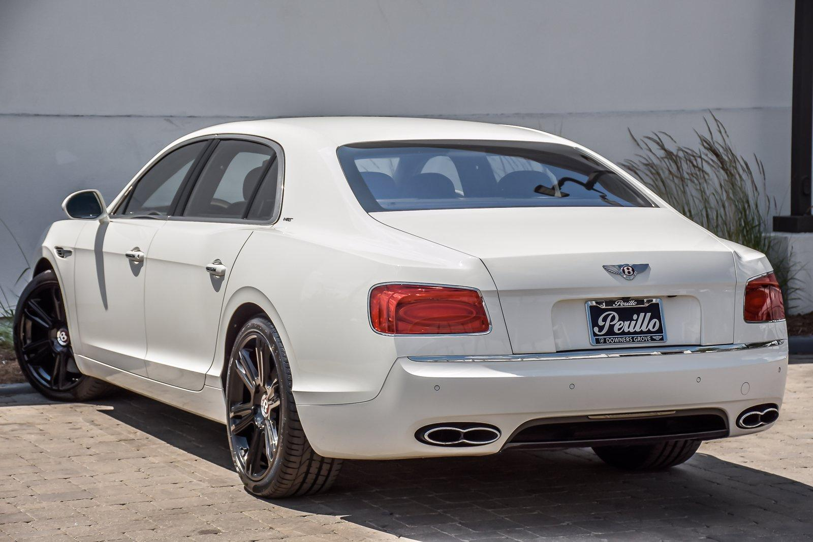 Used 2018 Bentley Flying Spur V8 S   Downers Grove, IL
