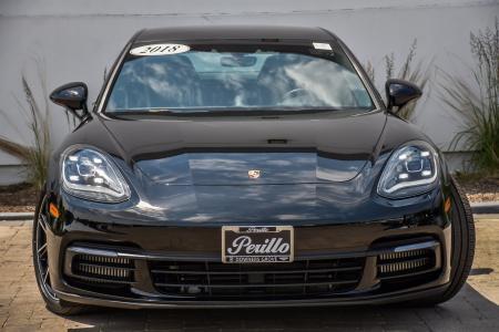 Used 2018 Porsche Panamera 4S Premium Plus | Downers Grove, IL