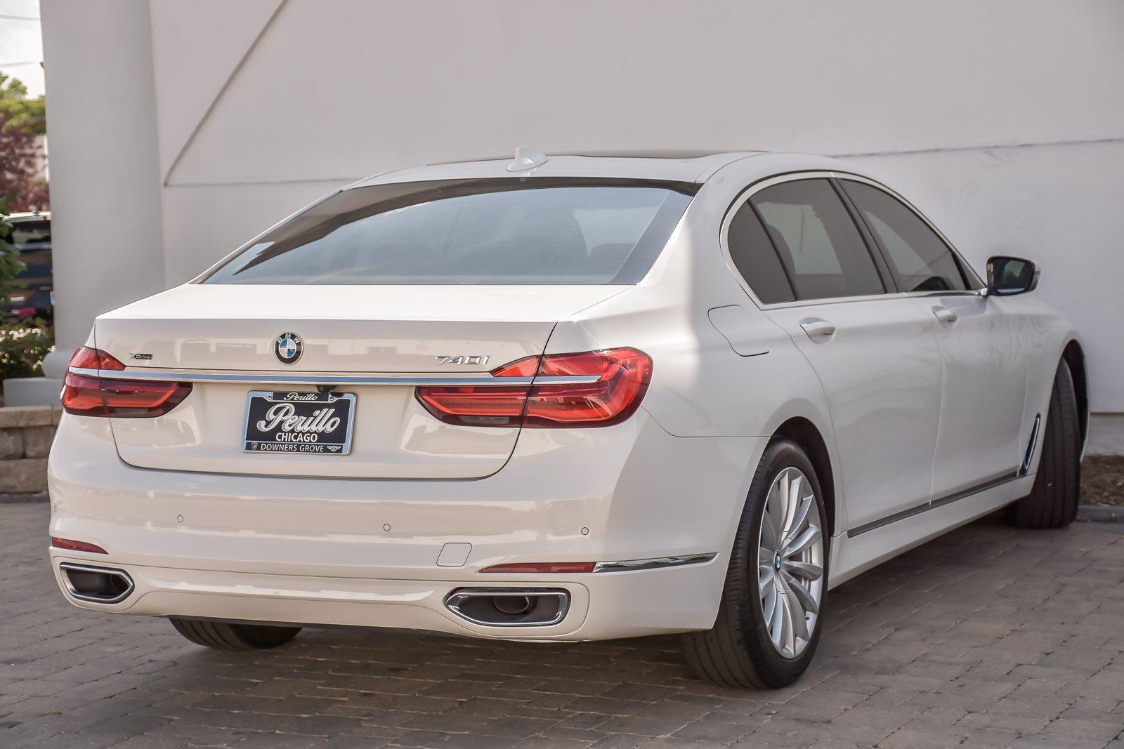 Used 2018 BMW 7 Series 740i xDrive Executive | Downers Grove, IL