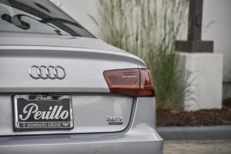 Used 2018 Audi A6 Sport | Downers Grove, IL