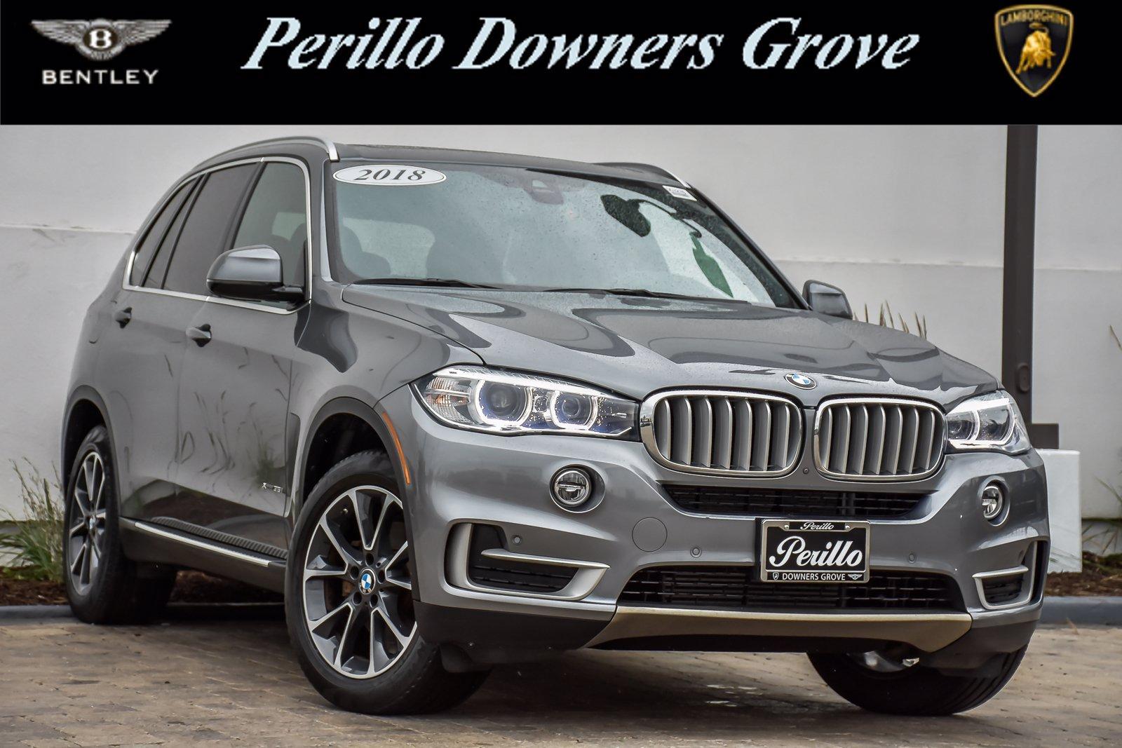 Used 2018 BMW X5 xDrive35i   Downers Grove, IL