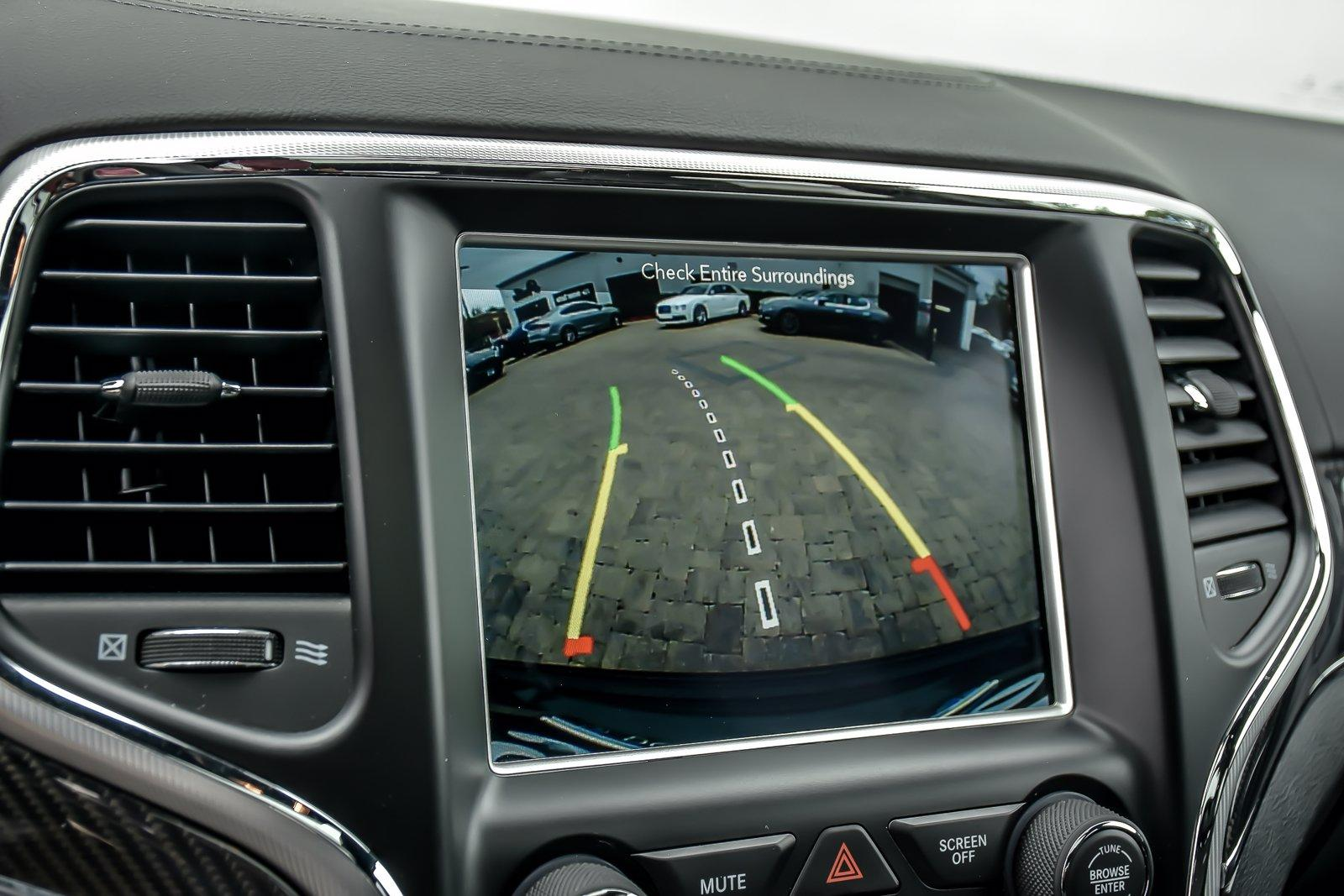 Used 2018 Jeep Grand Cherokee SRT | Downers Grove, IL