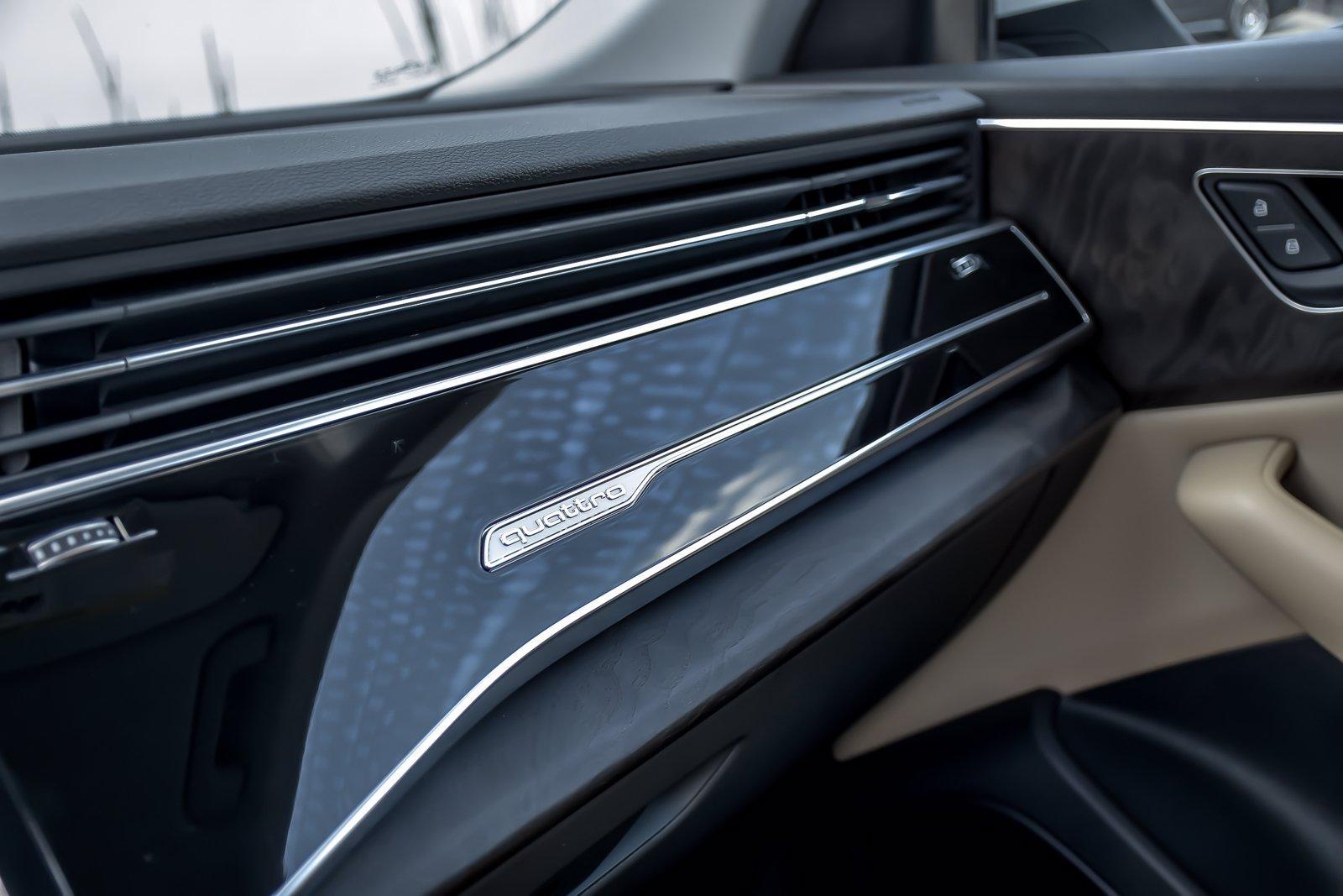 Used 2021 Audi Q8 Premium Plus Executive S-Line Plus | Downers Grove, IL