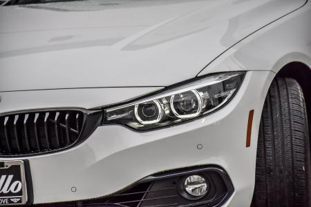 Used 2020 BMW 4 Series 430i xDrive Sport-Line | Downers Grove, IL