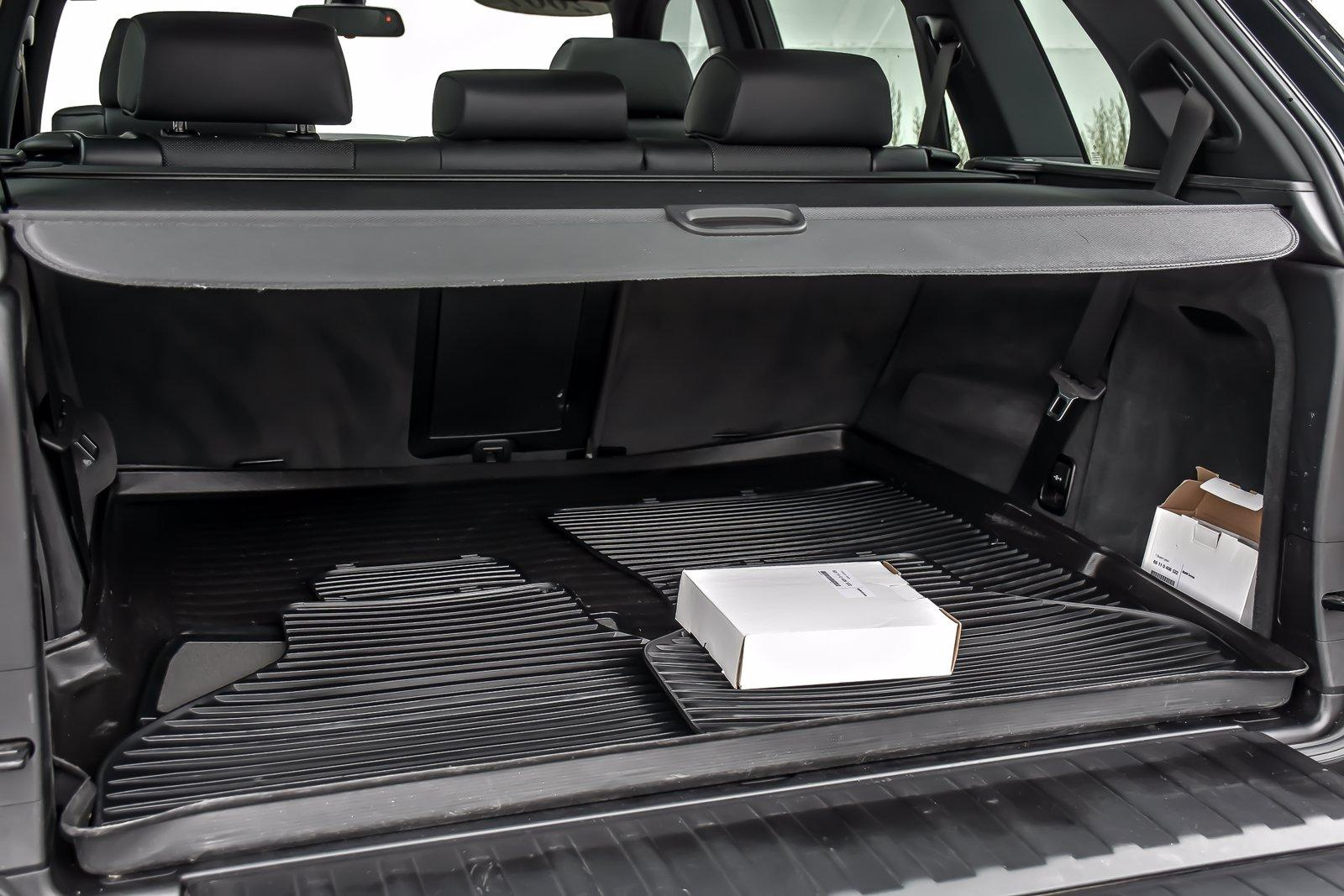Used 2007 BMW X5 4.8i Prem/Tech/Sport/3rd Row With Rear Ent   Downers Grove, IL