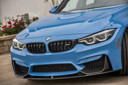 Used 2018 BMW M3 Competition & M-Performance Pkg   Downers Grove, IL