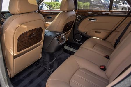 Used 2013 Bentley Mulsanne  | Downers Grove, IL