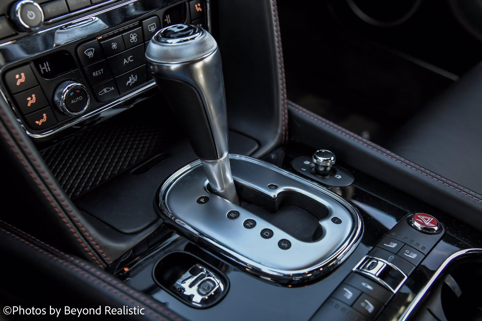 Used 2015 Bentley Continental GT V8 Mulliner Convertible | Downers Grove, IL