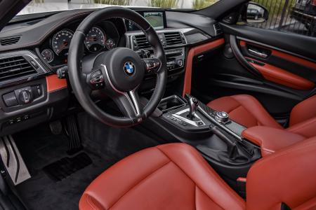 Used 2017 BMW M3 Competition/Executive Pkg | Downers Grove, IL