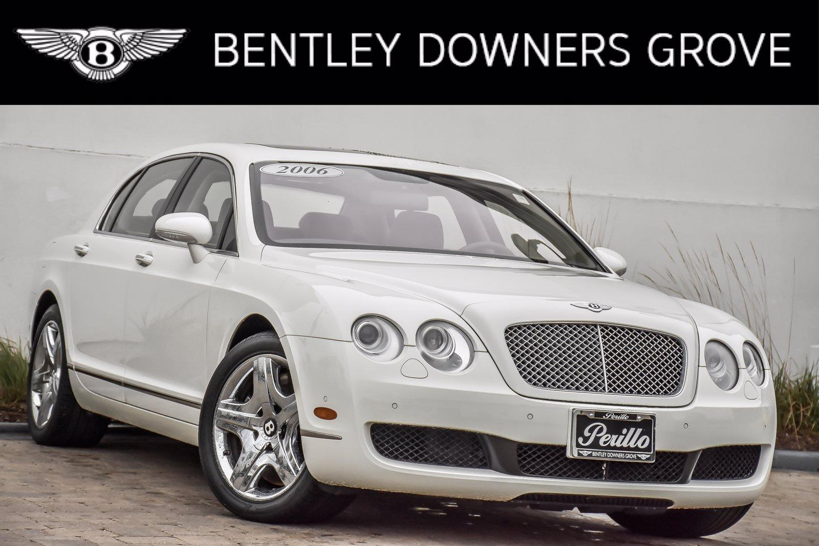 Used 2006 Bentley Continental Flying Spur  | Downers Grove, IL
