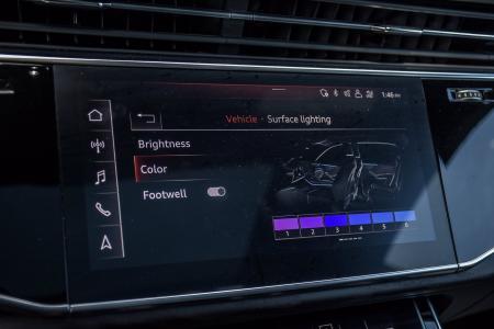 Used 2019 Audi Q8 Premium Plus Black Optic/Year One Pkg | Downers Grove, IL