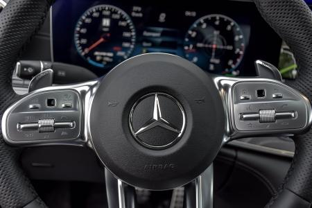 Used 2019 Mercedes-Benz AMG GT 53   Downers Grove, IL