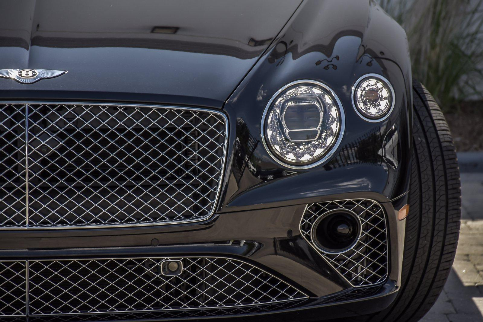 Used 2020 Bentley Continental GT V8 | Downers Grove, IL