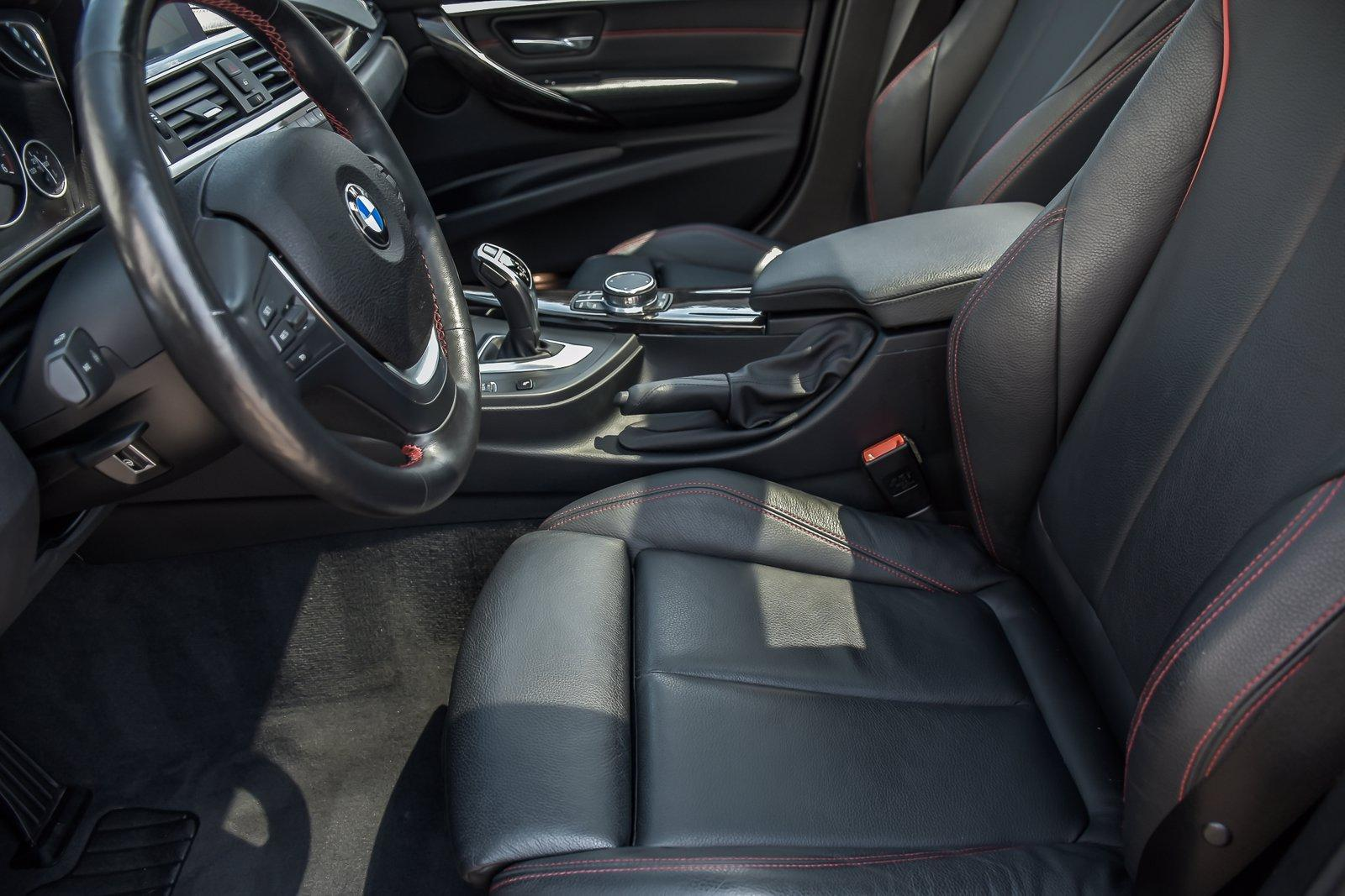 Used 2018 BMW 3 Series 328d xDrive | Downers Grove, IL