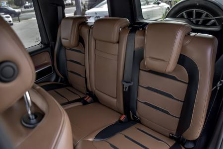 Used 2019 Mercedes-Benz G-Class AMG G 63, AMG Night Pkg,   Downers Grove, IL