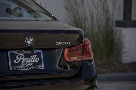 Used 2018 BMW 3 Series 320i xDrive | Downers Grove, IL