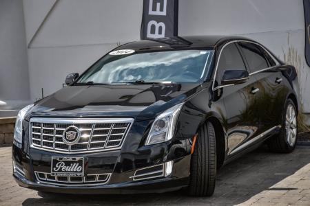 Used 2014 Cadillac XTS Luxury With Navigation | Downers Grove, IL