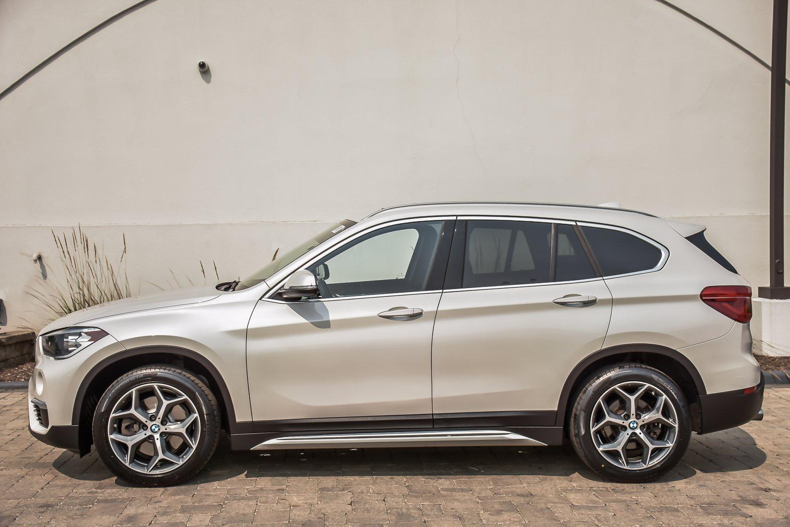Used 2018 BMW X1 xDrive28i With Navigation | Downers Grove, IL