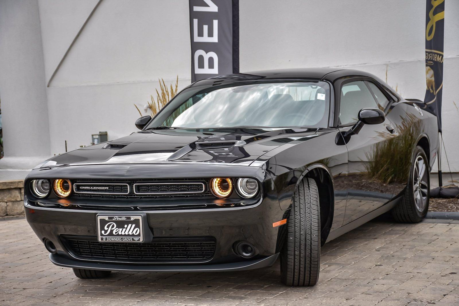 Used 2019 Dodge Challenger SXT | Downers Grove, IL