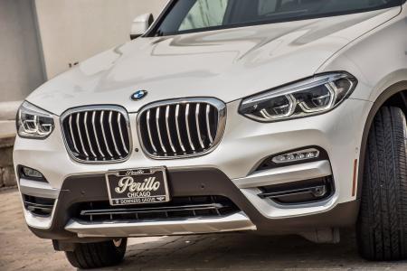 Used 2018 BMW X3 xDrive30i X-Line Premium Executive | Downers Grove, IL