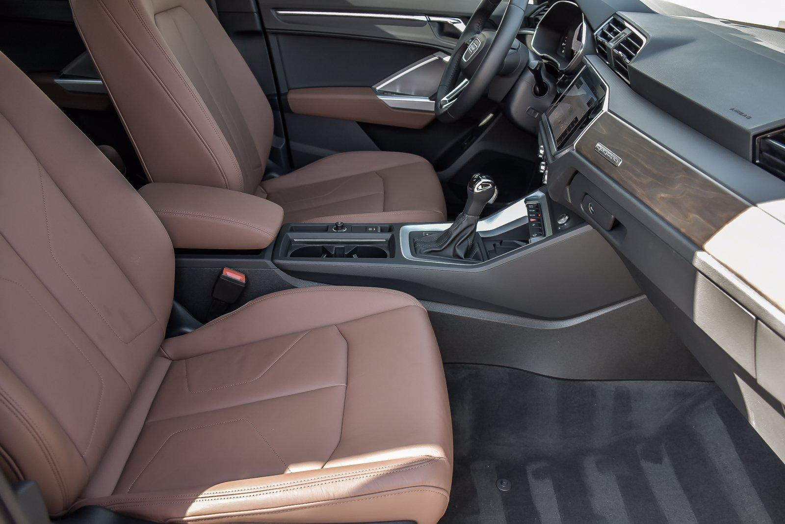 Used 2020 Audi Q3 Premium Plus With Navigation | Downers Grove, IL
