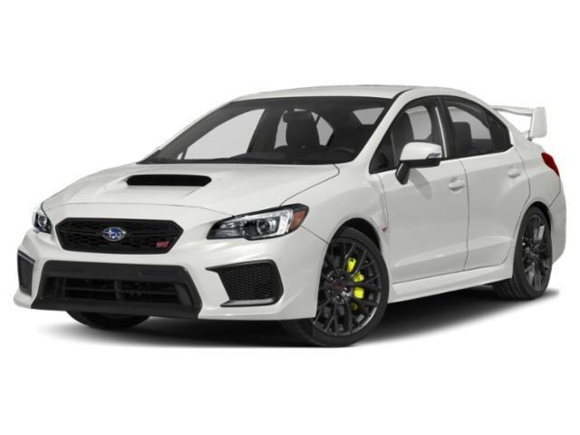 Used 2019 Subaru WRX STI | Downers Grove, IL