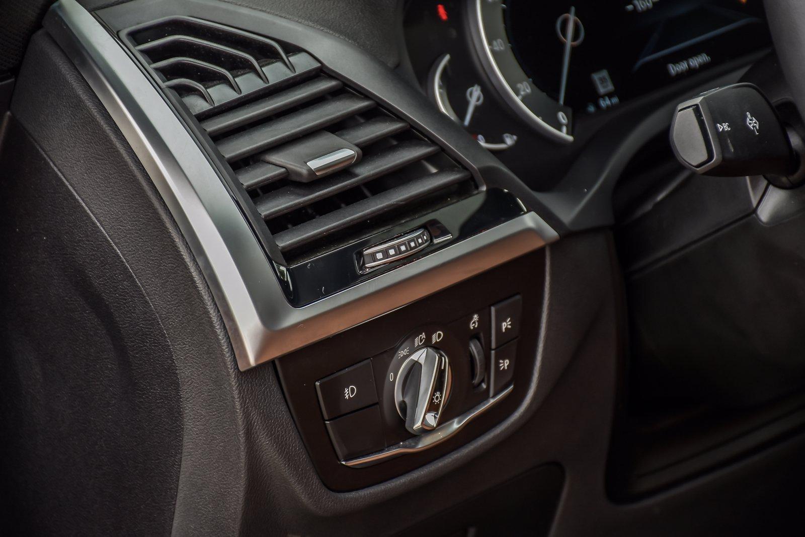 Used 2018 BMW X3 xDrive30i X-Line Premium With Navigation | Downers Grove, IL