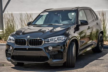 Used 2018 BMW X5 M Executive | Downers Grove, IL