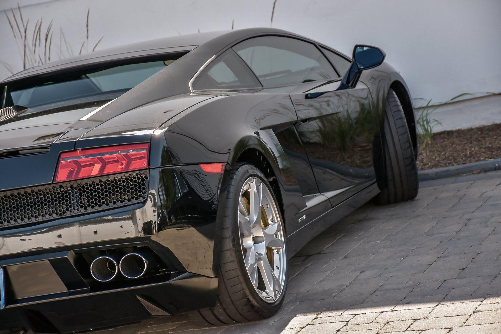 Used 2011 Lamborghini Gallardo LP560-4 With Navigation | Downers Grove, IL