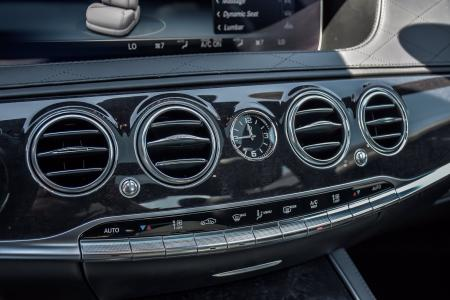 Used 2019 Mercedes-Benz S-Class S 560 AMG Line Premium 1 Pkg   Downers Grove, IL