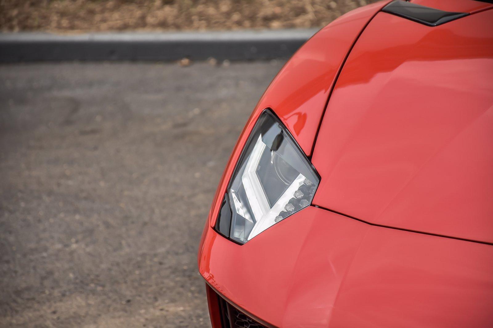 Used 2018 Lamborghini Aventador S Roadster | Downers Grove, IL