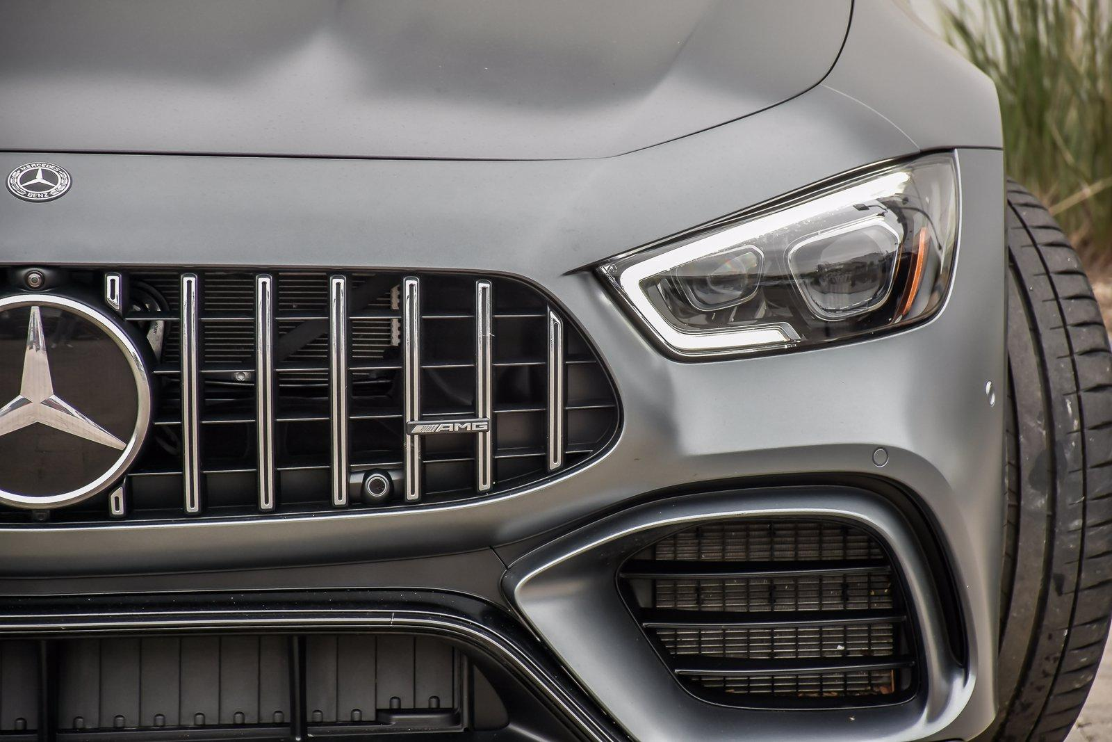 Used 2020 Mercedes-Benz AMG GT 63 S   Downers Grove, IL