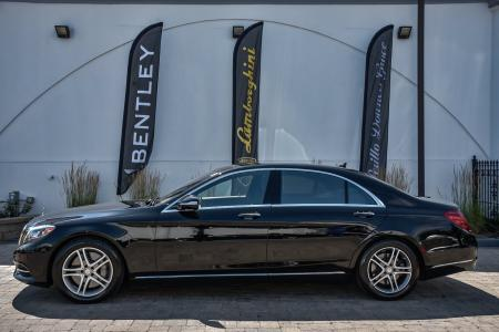 Used 2016 Mercedes-Benz S-Class S 550 | Downers Grove, IL