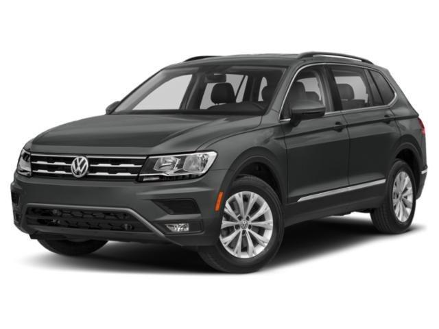Used 2018 Volkswagen Tiguan SE | Downers Grove, IL