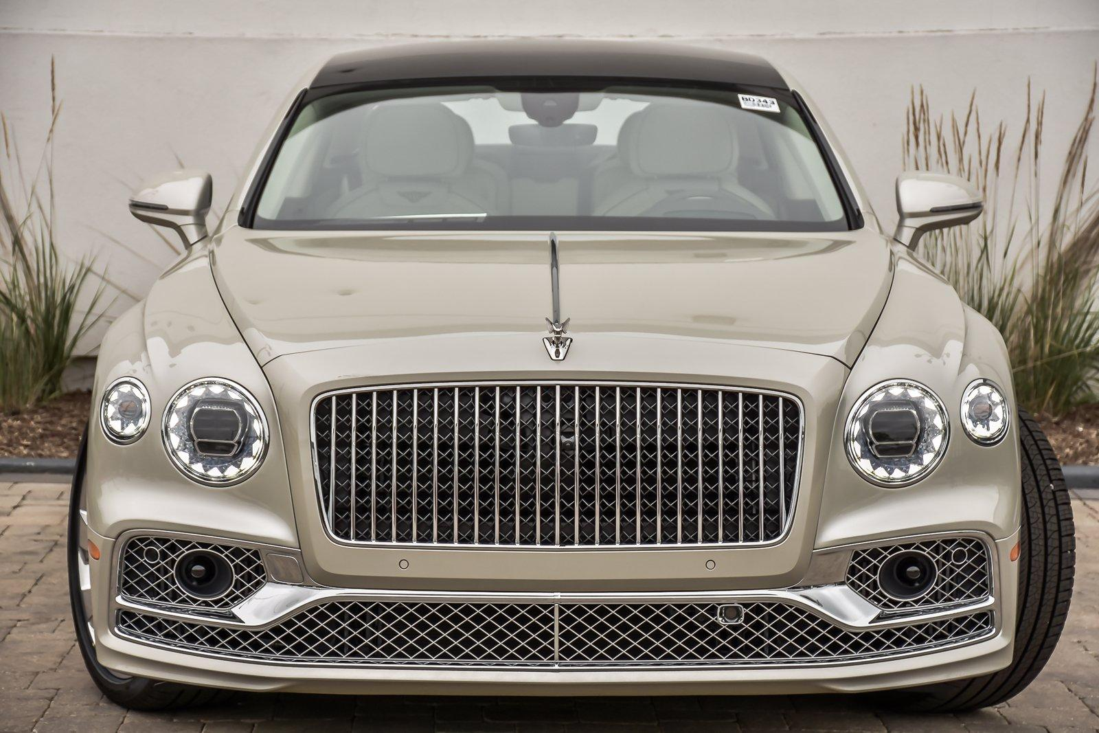 New 2021 Bentley Flying Spur W12 First Edition | Downers Grove, IL