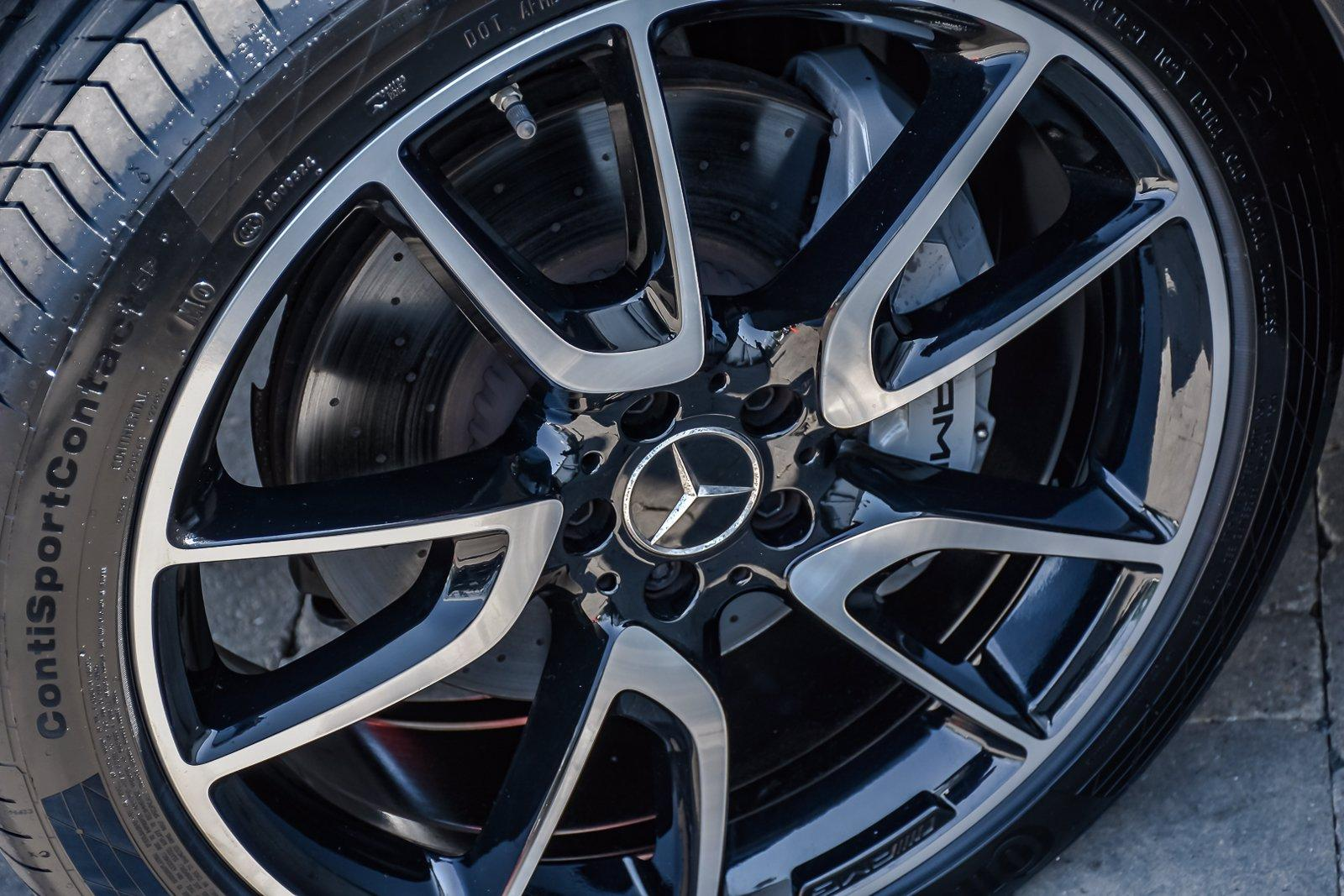 Used 2018 Mercedes-Benz GLC 43 AMG  | Downers Grove, IL