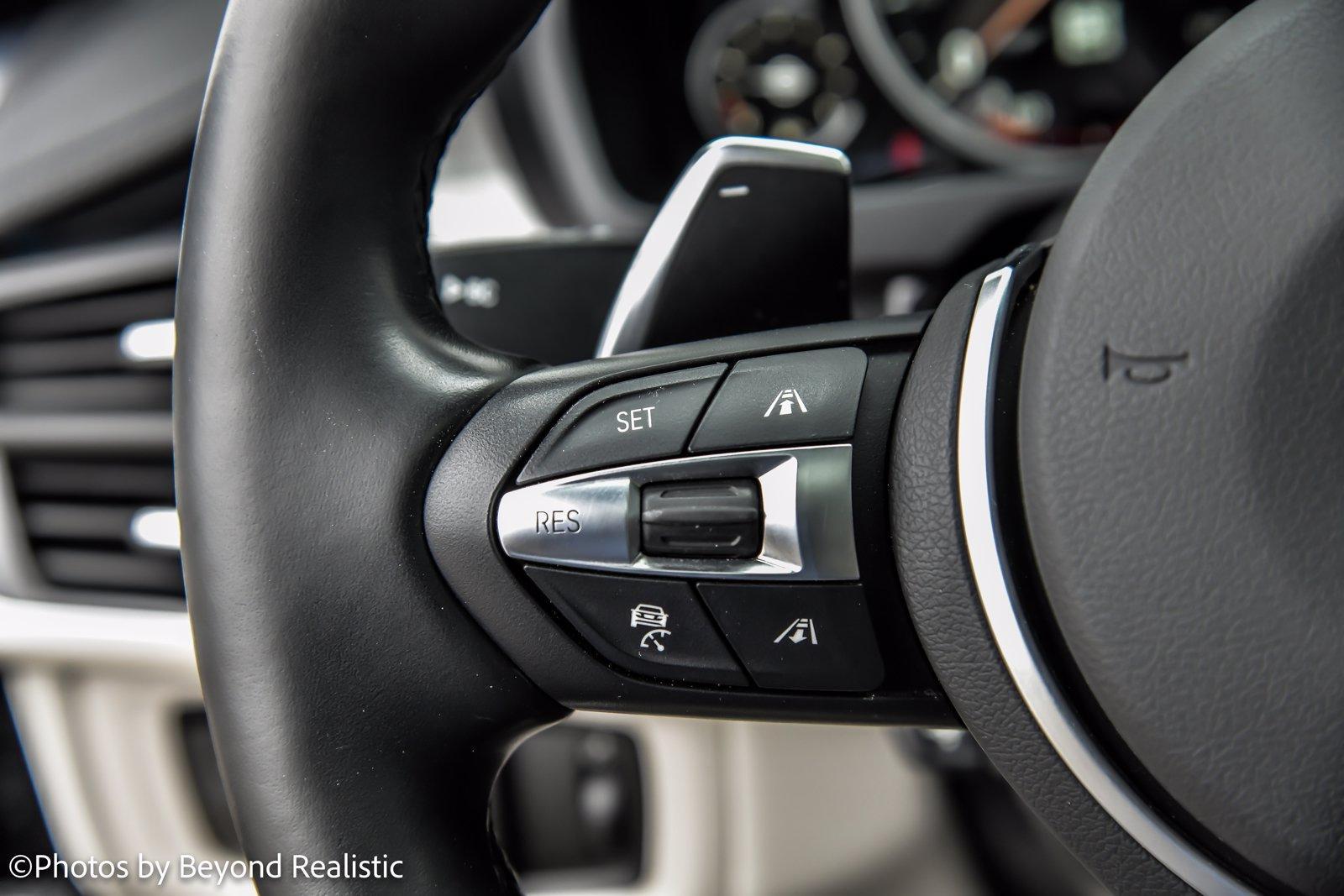 Used 2018 BMW X6 xDrive35i M-Sport Executive | Downers Grove, IL
