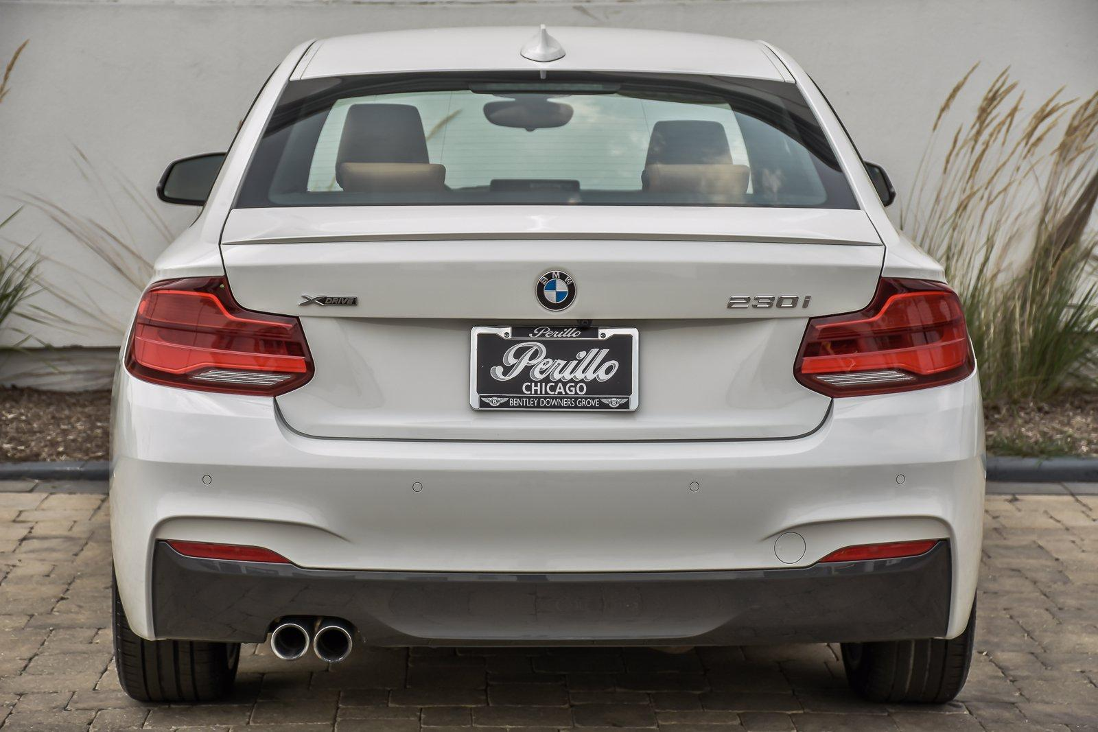 Used 2018 BMW 2 Series 230i xDrive M-Sport Premium With Navigation | Downers Grove, IL