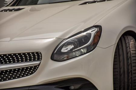 Used 2019 Mercedes-Benz SLC 300 AMG Line Roadster | Downers Grove, IL