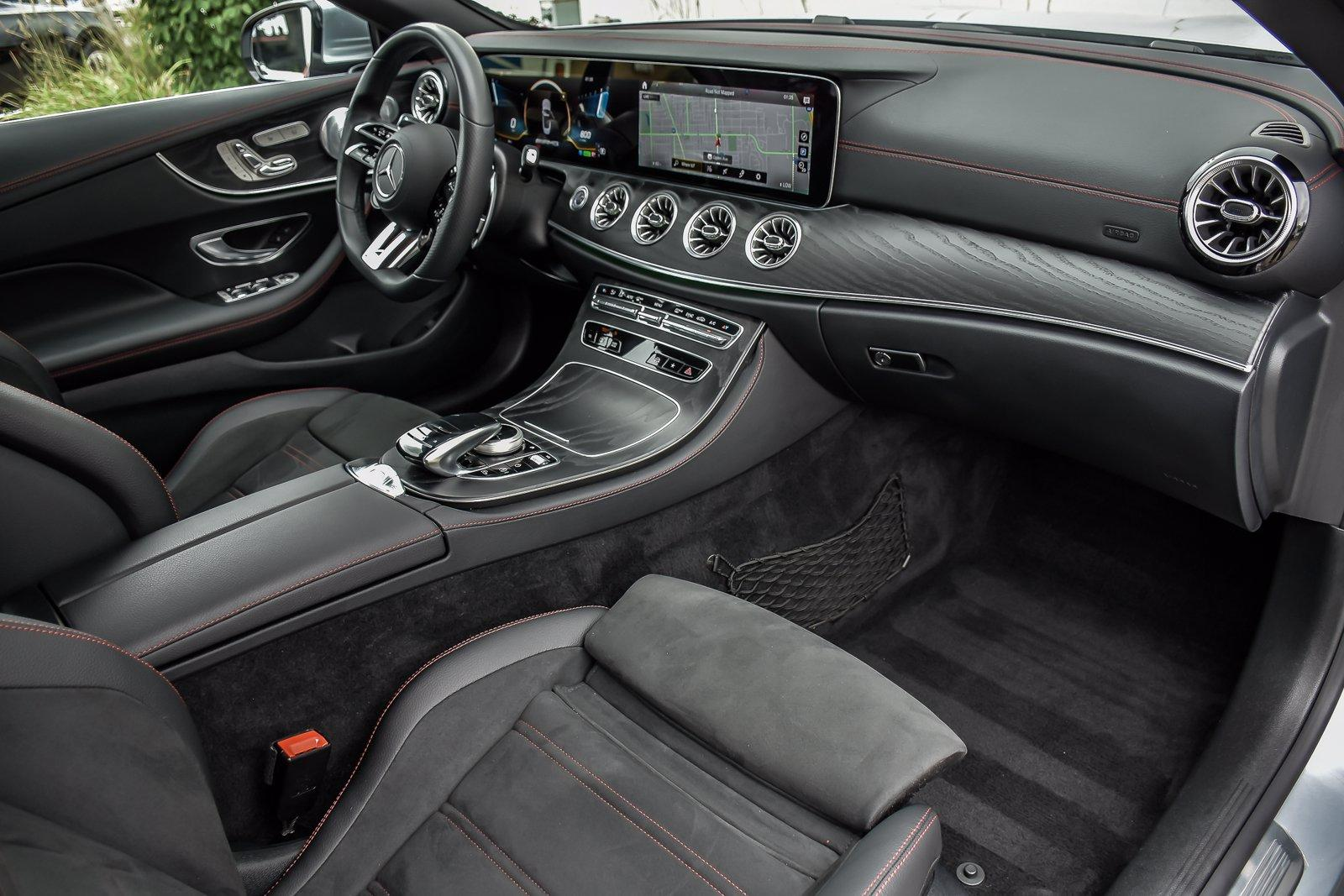 Used 2021 Mercedes-Benz E-Class AMG E 53 Cabriolet | Downers Grove, IL