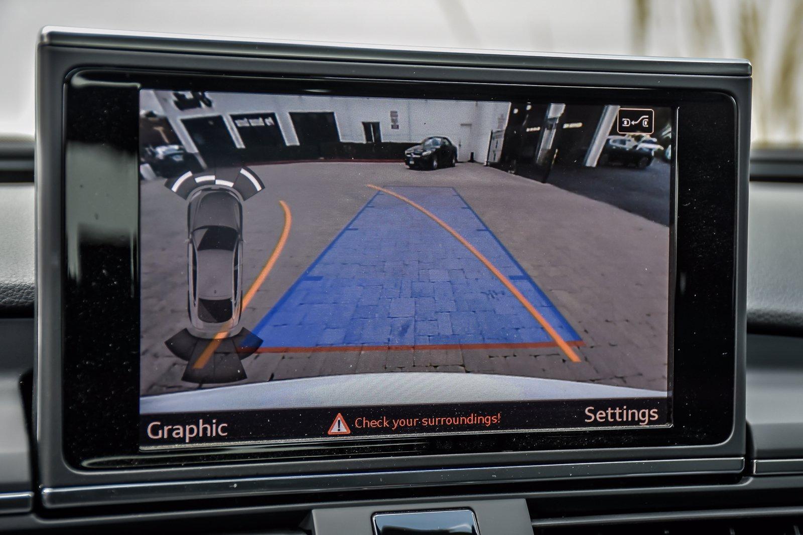 Used 2018 Audi A7 Premium Plus S-Line Sport   Downers Grove, IL