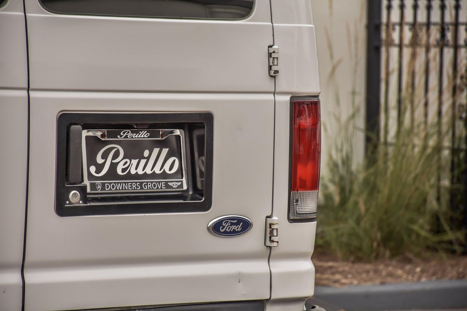 Used 2008 Ford E-250 Econoline Cargo Van  | Downers Grove, IL