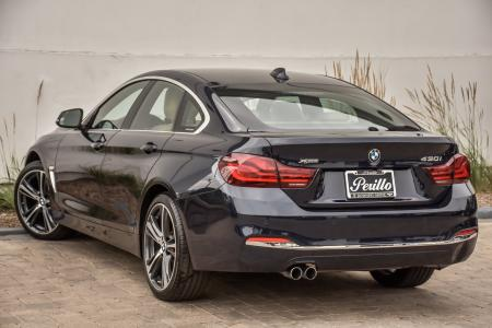 Used 2020 BMW 4 Series 430i xDrive Gran Coupe Luxury   Downers Grove, IL