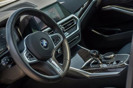 Used 2021 BMW 3 Series 330i xDrive M-Sport Premium | Downers Grove, IL