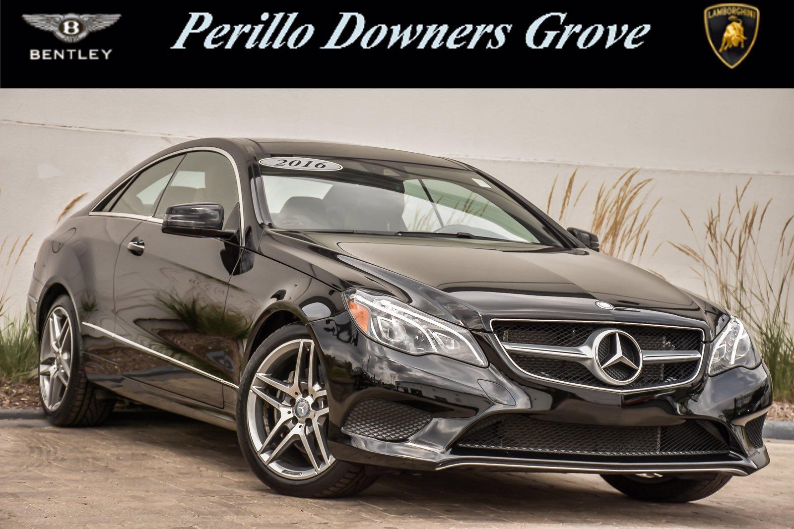 Used 2016 Mercedes-Benz E-Class E 400 | Downers Grove, IL